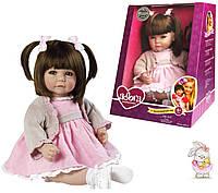 Adora Коллекционная кукла 50 см Сладкие щечки Toddler Sweet Cheeks Girl Weighted Doll оригинал для девочек 6+
