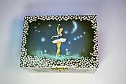 Музична скринька «Балерина», фото 4