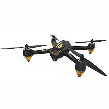 Квадрокоптер Hubsan X4FPV 2.4Ghz + 5.8Ghz RTF с HD камерой Черный