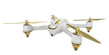 Квадрокоптер Hubsan X4FPV 2.4Ghz + 5.8Ghz RTF с HD камерой Белый