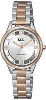 Наручные часы женские Q&Q QB69J407Y
