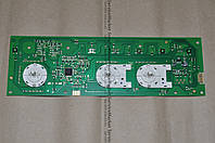 Плата индикации стиральной машины Indesit (Индезит) C00294475 Модуль электроника Оригинал