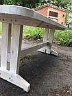 Разборной деревянный стол, фото 9