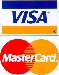 Для зручності наших клієнтів можливо проводити розрахунок платіжними картками.