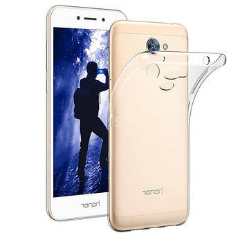 Купить силиконовый чехол Huawei Honor 6A
