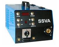 Сварочный полуавтомат SSVA-270-P на 380 Вольт без сварочной горелки.