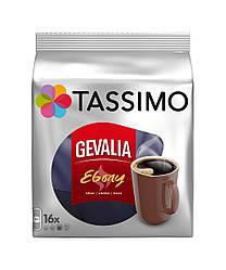 Кофе в капсулах Тассимо - Tassimo Gevalia Ebony (16 порций)