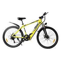 Електровелосипед Rover Cross 2 Yellow