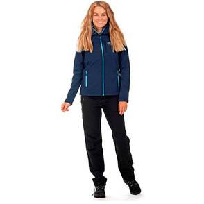 Куртка Alpine Pro Nootka 5 Dark Blue, XS, фото 2