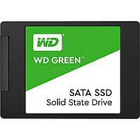 """Накопитель SSD 2.5"""" 480GB Western Digital (WDS480G2G0A)"""