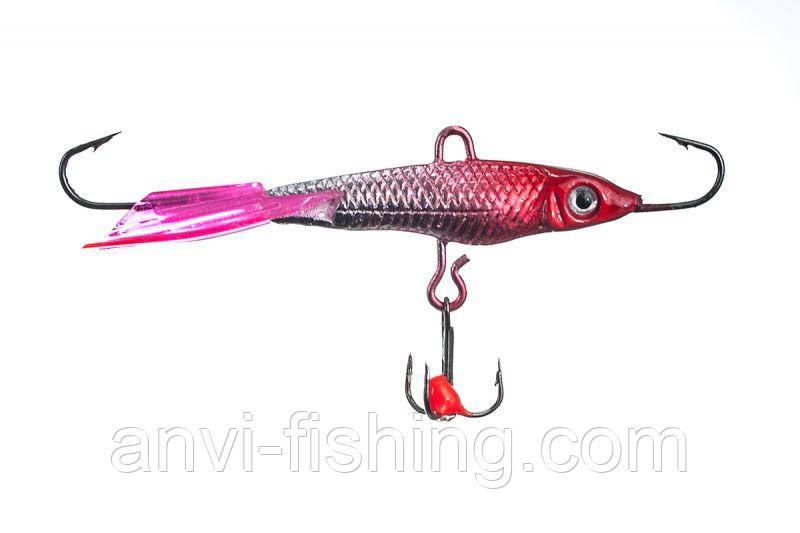 Балансир Fishing Expert model: B005, weight 12g, color032