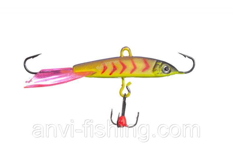 Балансир Fishing Expert model B006, weight 9g, color 027