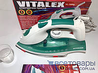 Утюг электрический VITALEX VL-1009g