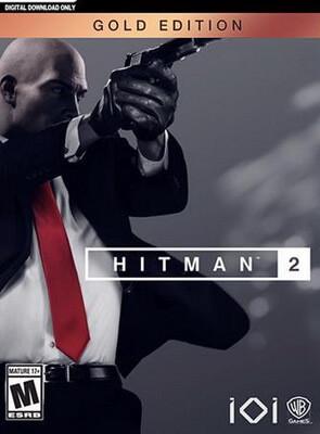 Hitman 2 Gold Edition (PC) Электронный ключ