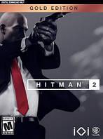 Hitman 2 Gold Edition (PC) Электронный ключ, фото 1