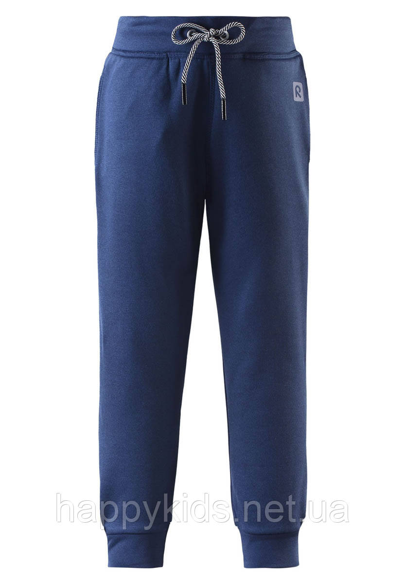 Спортивные штаны для мальчика Reima Vove 526325.9-6980. Размеры 80 - 140.