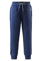 Спортивные штаны для мальчика Reima Vove 526325.9-6980. Размеры 80 - 140., фото 1