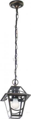 Светильник садовый Expert Light Toledo E27 60 Вт IP44 античная латунь ELNX-15423-P