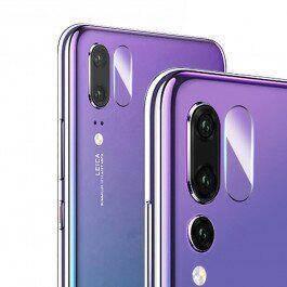 Стекло камеры Huawei P20 Pro