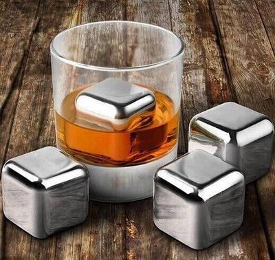 Кубики для виски🥃 Пробки