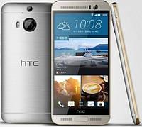 Бронированная защитная пленка на экран HTC One M9+