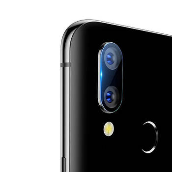 Стекло камеры Huawei P20 Lite