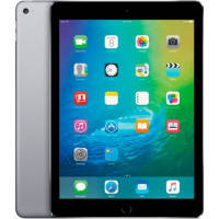 Apple iPad Pro 12.9 Wi-Fi 32GB Space Gray (ML0F2)