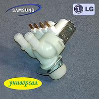 Заливной клапан для стиральной машины LG (качественный аналог)
