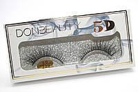 Накладные ресницы 5D Don Beauty №Z09