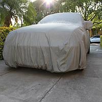 Автомобильные тенты из ПВХ ткани