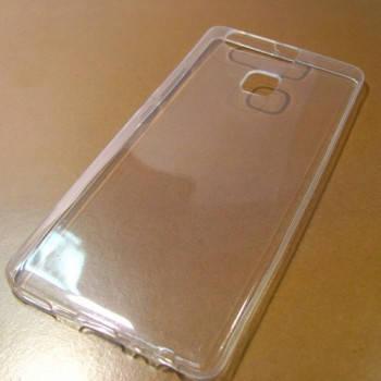 Ультратонкий силиконовый чехол 0.3 mm for Huawei P9
