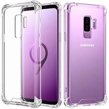 Бронированный противоударный чехол TPU for Samsung Galaxy S9 Plus