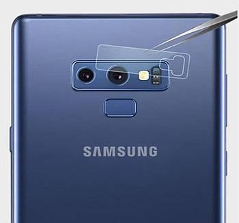 Стекло камеры Samsung Note 9