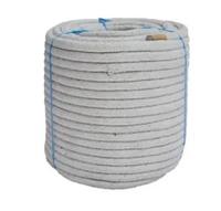 Шнур уплотнительный термостойкий Szczelinex круглый 8мм (Керамический), фото 1