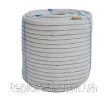 Шнур уплотнительный термостойкий Szczelinex круглый 8мм (Керамический)