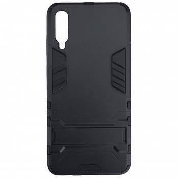 Накладка Protective for Samsung A70 2019 Black