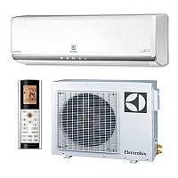 Тепловой насос Electrolux EACS/I-09HVI/N3 Viking DC Іnverter