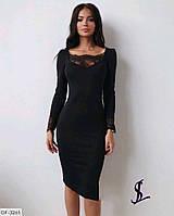 """Платье женское мод : 402 (42-44) """"SAFINA"""" недорого от прямого поставщика"""