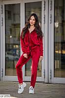 """Спортивный костюм женский мод 108 (42-44, 44-46) """"DIMITRA"""" недорого от прямого поставщика"""