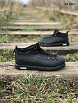 Зимние ботинки Native The Fitzsimmons Black (черные) ТЕРМО, фото 3