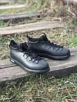 Зимние ботинки Native The Fitzsimmons Black (черные) ТЕРМО, фото 4