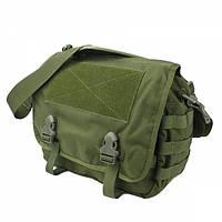 Сумка TMC Cordura Messenger Bag OD