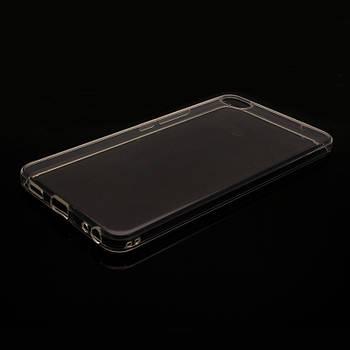 Ультратонкий силиконовый чехол 0.3 mm for Meizu U20