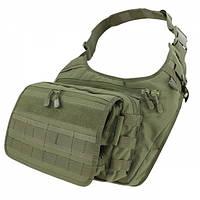 Сумка Condor Messenger Bag OD, фото 1