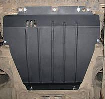 Защита двигателя Renault Fluence (c 2008 --) объем-2,0 i; 1,5 TDCI