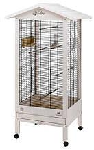 Ferplast HEMMY Дерев'яний вольєр для птахів. 67,5*58*165 см