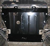 Защита двигателя Renault Kangoo (2008--2018) Автопристрій