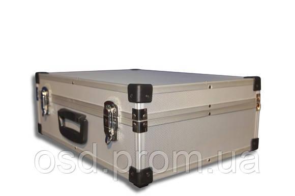 Алюминиевый кейс для квадрокоптера mavic air металлический кейс mavic combo жесткий каркас