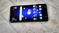 HTC U11 4/64Гб оригинал (android9,  3G, 4G) сост. нового  #194534