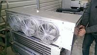 Воздухоохладитель ECO б/у 4 кВт